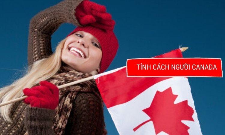 Tính cách người Canada
